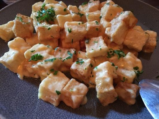 Nao Tapas - patatas bravas